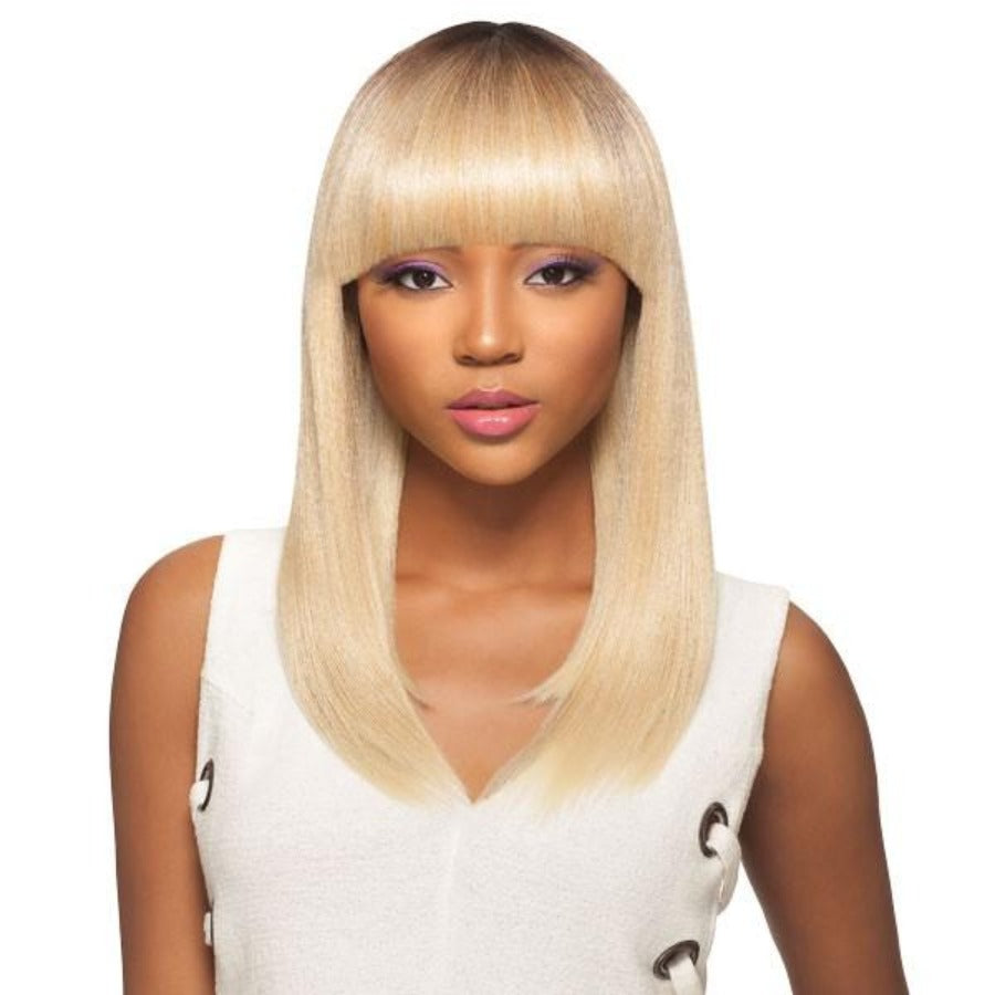 Outre &Play Human Hair Premium Blend Wig EFFIE