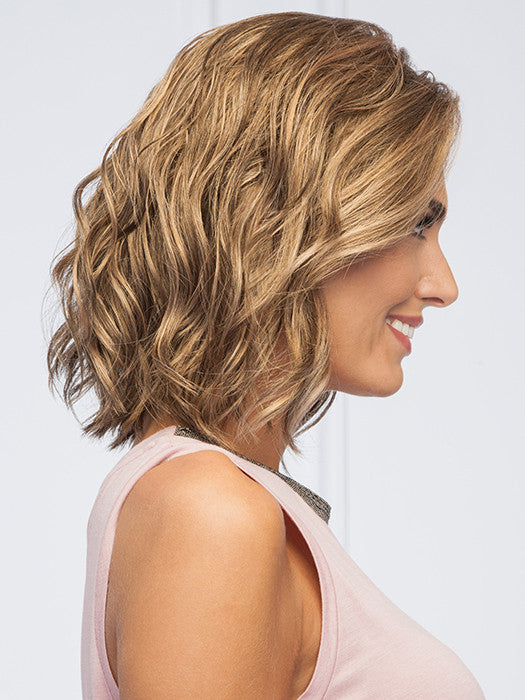 Gabor Monofilament Part Wig Soft and Subtle (Discount applied)