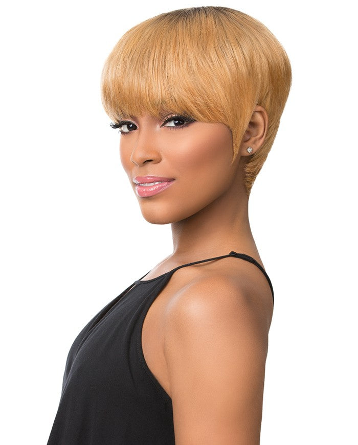 Sensationnel Empire Human Hair Wig Celebrity Series ROBYN