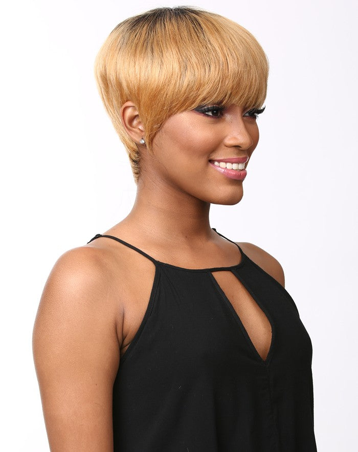 Sensationnel Empire Human Hair Wig Celebrity Series ROBYN (discount applied)