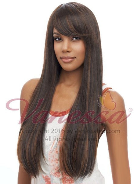 Vanessa Smart Wig SMART ENTEL