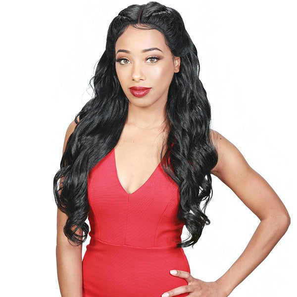 Zury Sis Beyond Twin Part Lace Front Wig BYD LACE H FARIS