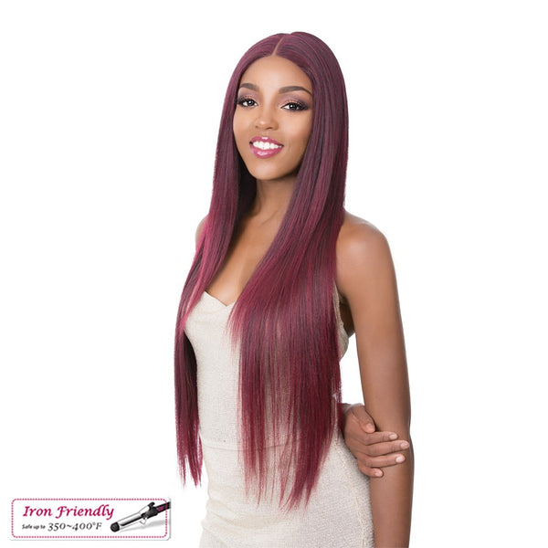 It's A Wig Synthetic 13x6 Lace Front Wig FRONTAL S LACE DESIREE