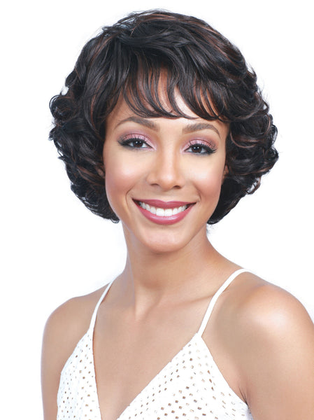 Bobbi Boss Premium Synthetic Wig M742 KAMILA