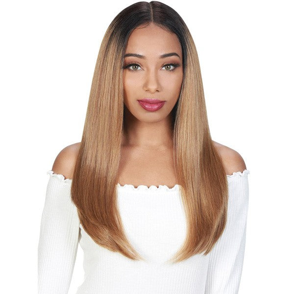 Zury Sis Royal Pre Tweezed Swiss Lace Front Wig SW LACE H HOPE