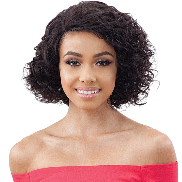 Model Model Nude Brazilian Natural Human Hair Lace Part Wig ARIANNA