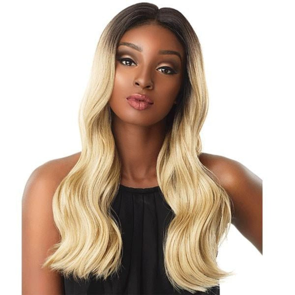 Sensationnel Empress Shear Muse Lace Parting Wig SHAYNA (discount applied)