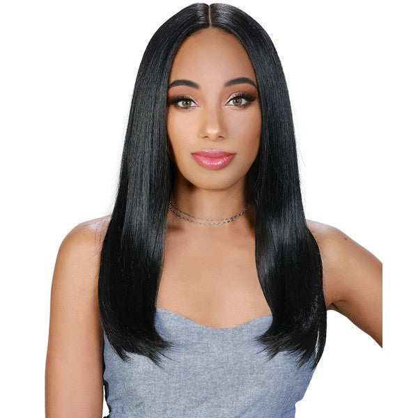 Zury Sis Synthetic Slay Lace Front Wig SLAY LACE H BIA