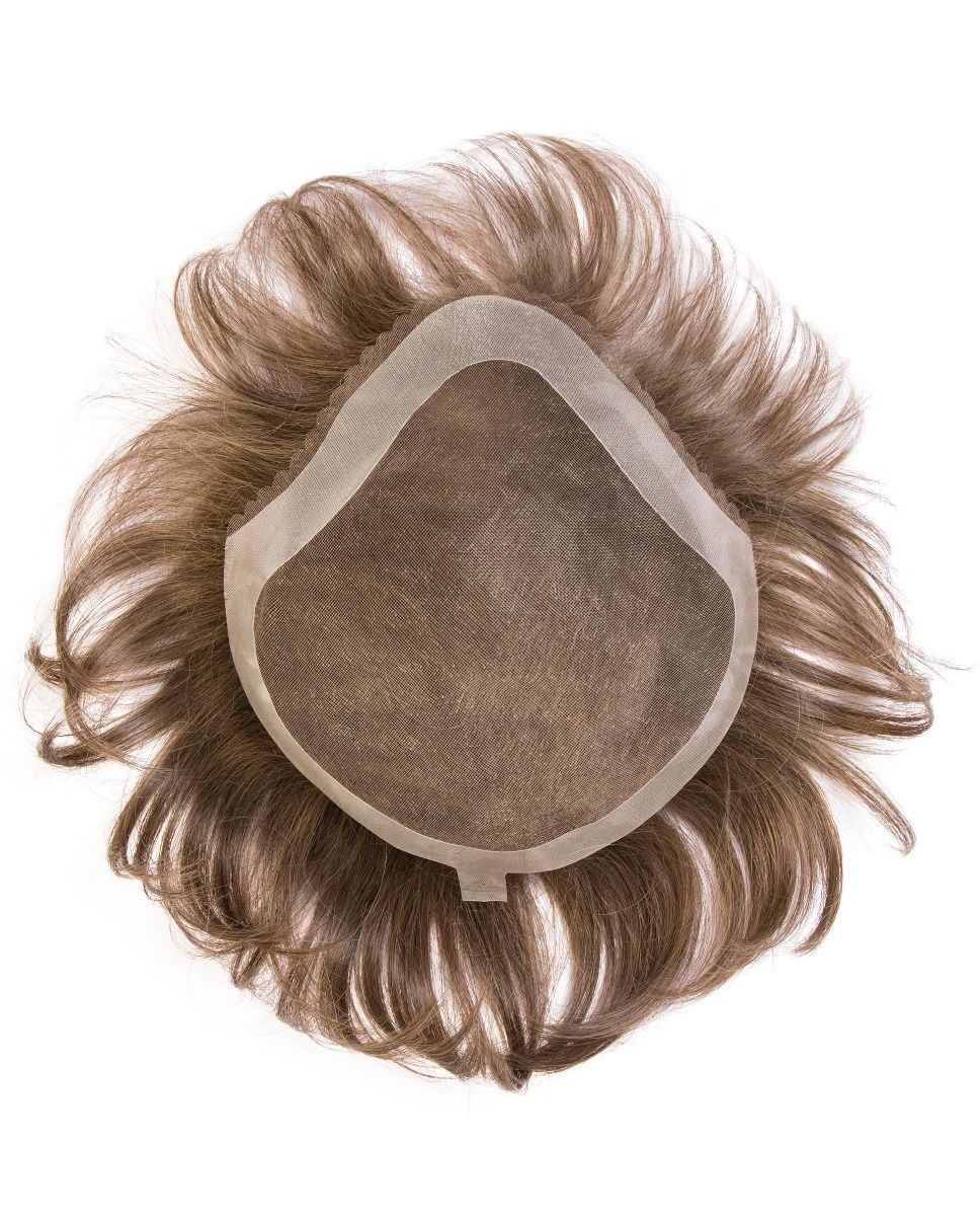 Ellen Wille Synthetic Hair Men's Toupet Jay