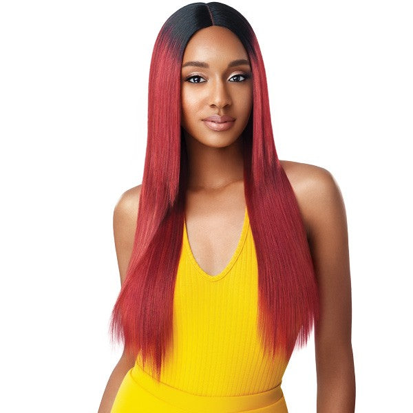 Outre Synthetic Lace Part Daily Wig JORJA