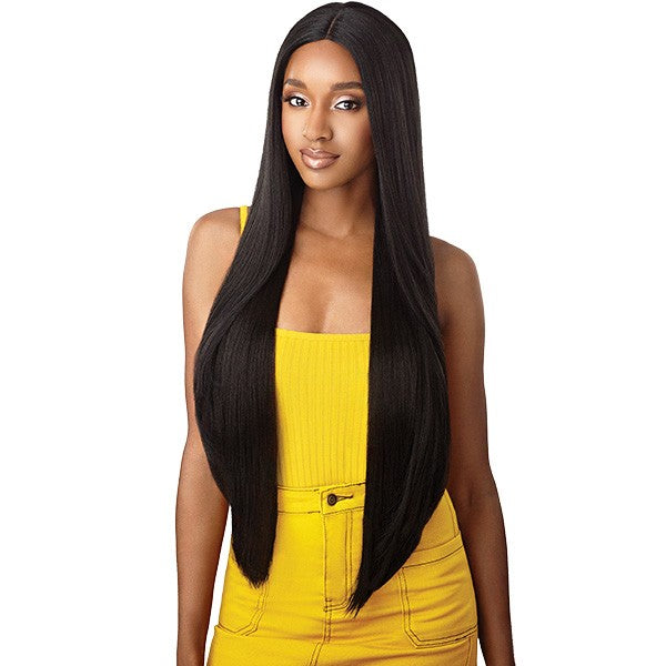 Outre Synthetic Lace Part Daily Wig KYLA