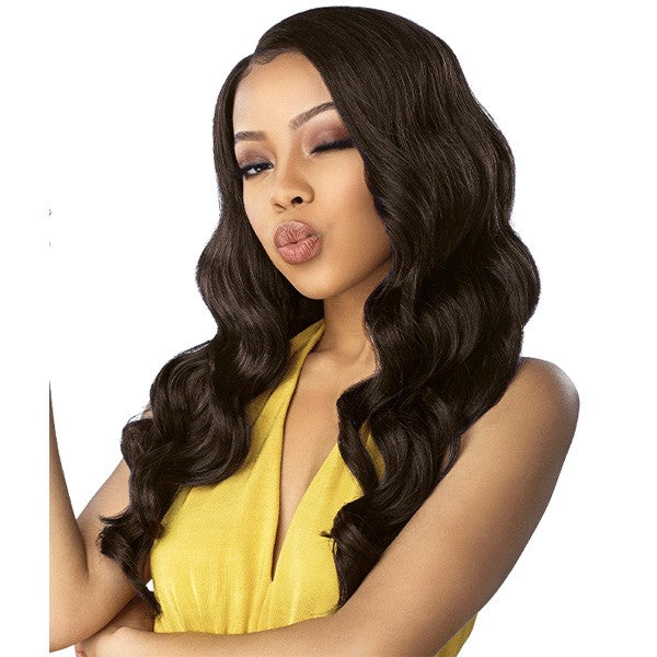 Sensationnel Dashly Lace Front Wig LACE UNIT 4