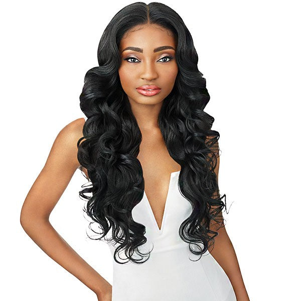 Outre Perfect Hairline Synthetic Lace Front Wig LANA