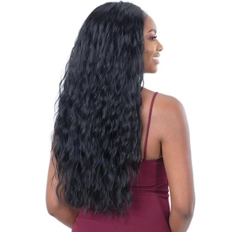 Freetress Equal Synthetic Lace Front Wig LFW 001