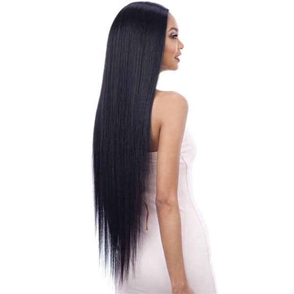Model Model Synthetic Freedom Part Lace Wig NUMBER 204