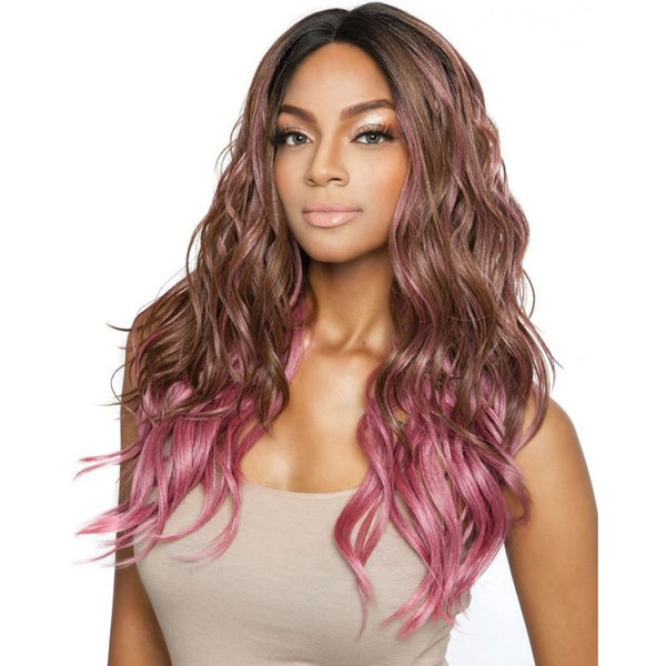 Red Carpet Premiere V-Cut Perfection Lace Front Wig RCV205 Vivian