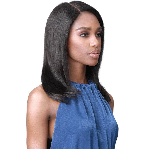 Bobbi Boss Unprocessed Human Hair 360 Lace Wig MHLF417 DEJAH