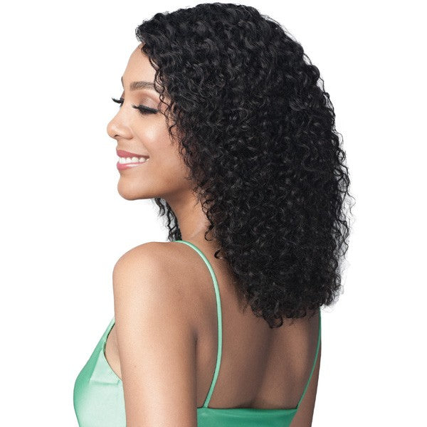 Bobbi Boss Unprocessed Human Hair 360 Lace Wig MHLF418 BESSIE