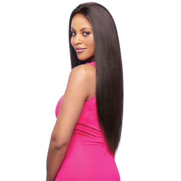 Vanessa Honey Brazilian HH Blend Tops Lace Front Wig THB MELROSE 35