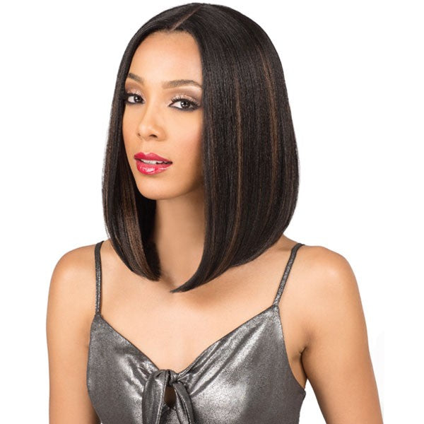 Bobbi Boss Lace Front Wig MLF198 ALLISON