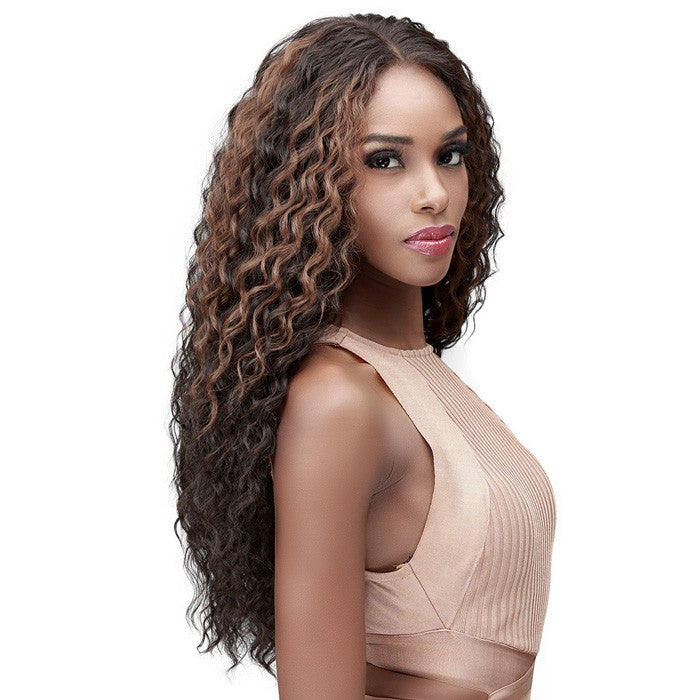 Bobbi Boss Premium Synthetic 13x4 HD Deep Lace Front Wig MLF246 PHILA