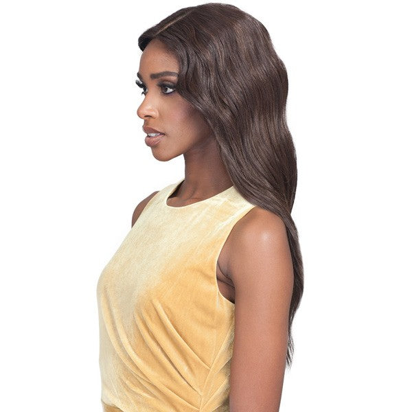 Bobbi Boss Premium Synthetic Lace Front Wig MLF369 JENESSA