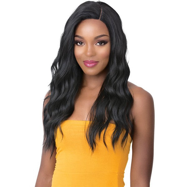 It's A Wig Synthetic 2 Way Lace Part Wig VIXEN TOP NOVA