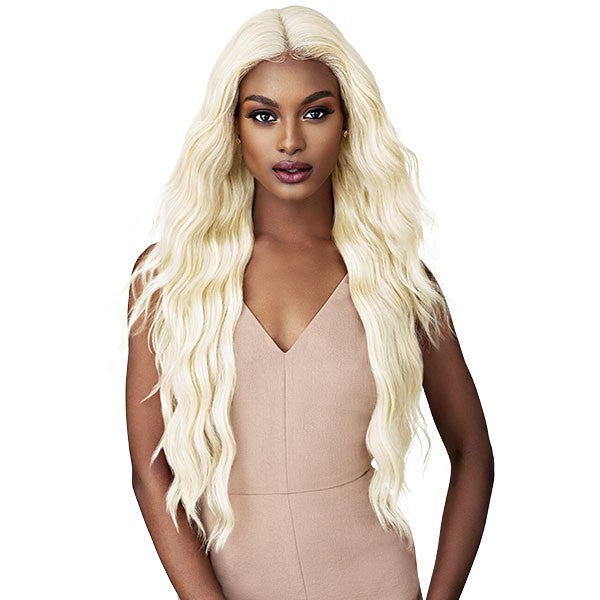 Outre Perfect Hairline Synthetic Lace Front Wig CRUSH