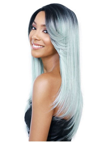 Bobbi Boss Lace Front Wig MLF120 PERRY (discount applied)