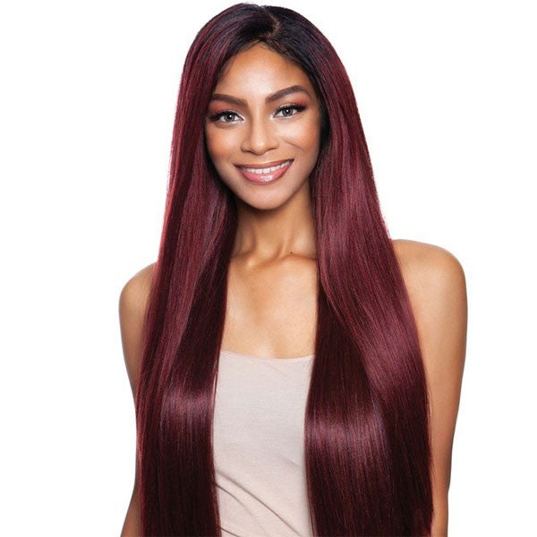 Red Carpet Synthetic Premiere 13X6 Lace Front Wig RCF603 RIESLING
