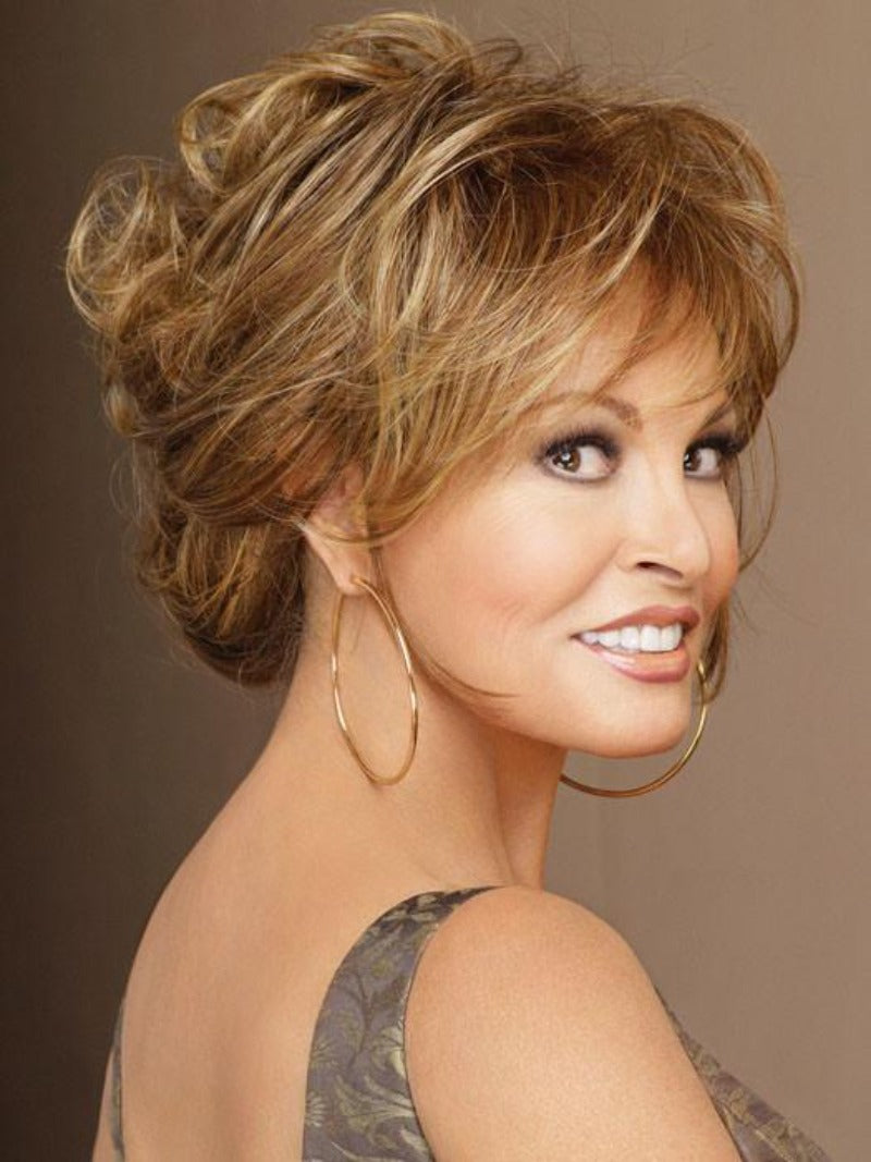 Raquel Welch Wig ALWAYS