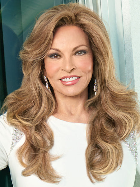 Raquel Welch Wigs New collections