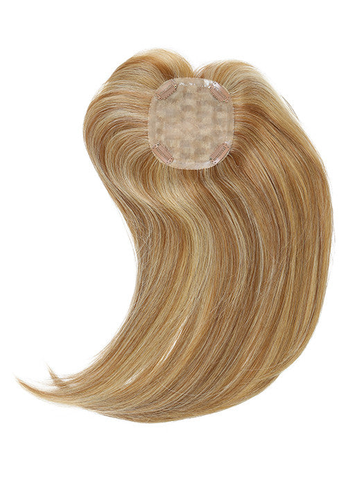 Raquel Welch 100% Remy Human Hair Hairpiece Indulgence