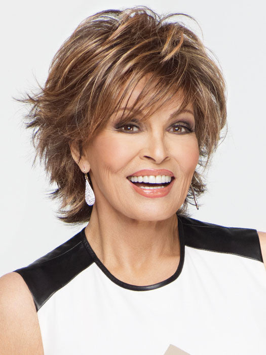 Raquel Welch Wig Trend Setter