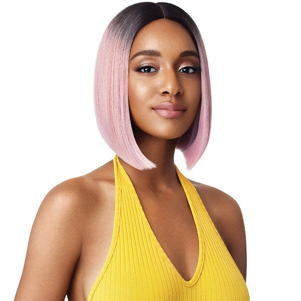 Outre Synthetic Lace Part Daily Wig RYAN