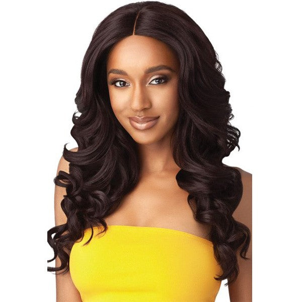 Outre Premium Synthetic Lace Part Daily Wig SAMARA