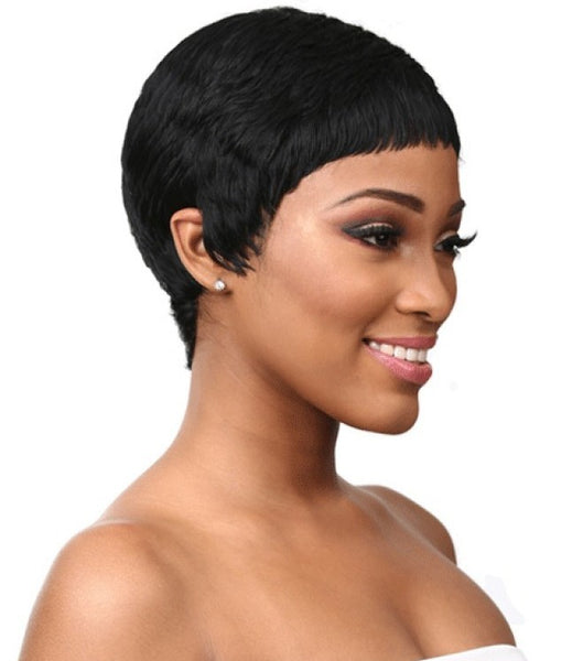 Sensationnel Empire 100% Human Hair Celebrity Series Wig RIA (discount applied)