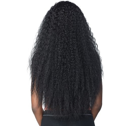 Sensationnel Instant Weave Synthetic Half Wig TASIA (discount applied)