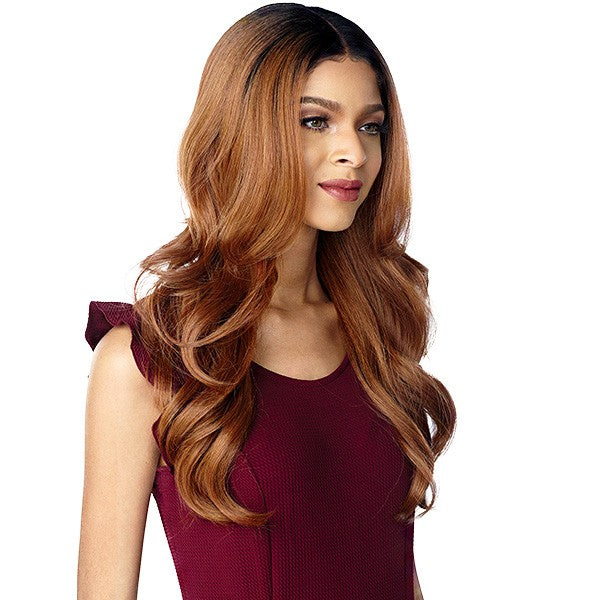 Sensationnel Dashly Lace Front Wig LACE UNIT 2