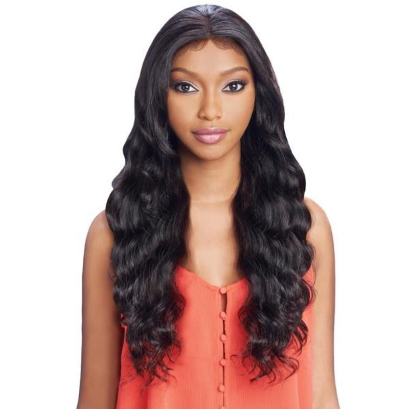 Vanessa Remy Natural Human Hair 360 Hand Tied Swissilk Lace Wig TH360 OCEAN