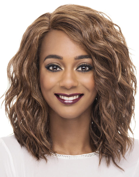 Vivica A Fox Swiss Lace Front Wig FINN (DISCOUNT APPLIED)