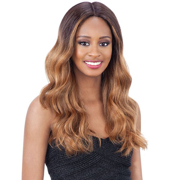 Freetress Equal Synthetic Hair 5 Inch Lace Part Wig VIVA