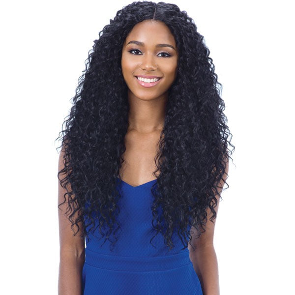 Freetress Equal Lace Deep Invisible Part Lace Front Wig CLAIRE