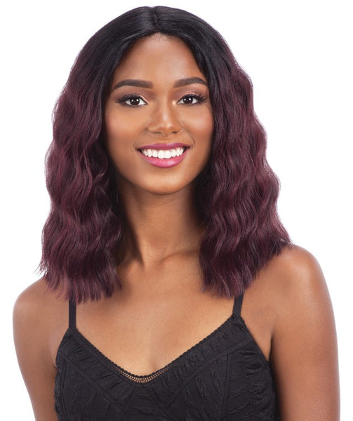 Freetress Equal Invisible Part Wig FLIRTY