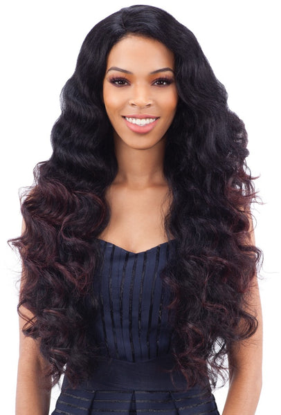 Freetress Equal Invisible L Part Wig LETTY