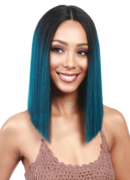 Bobbi Boss Swiss Lace Front Wig MLF136 YARA (discount applied)