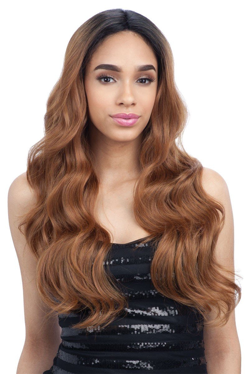 Freetress Equal Wig Freedom Part Lace Front Wig FREE PART LACE 202
