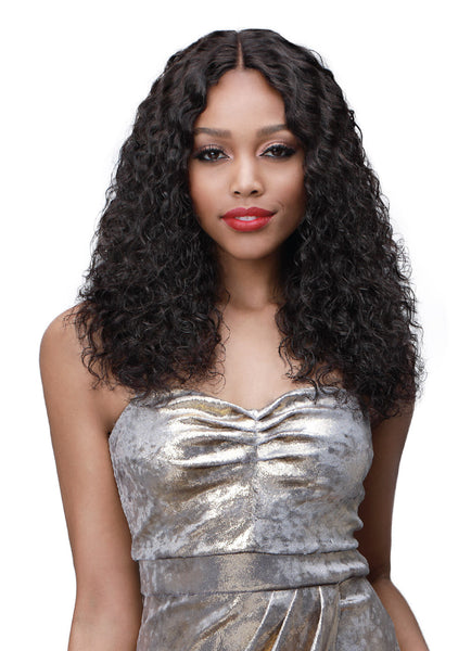 Bobbi Boss Unprocessed Virgin Remi Lace Front Wig MHLF309 PHYLLIS