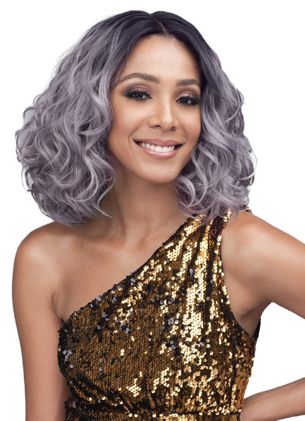 Bobbi Boss Premium Synthetic Lace Front Wig MLF337 JAYDA