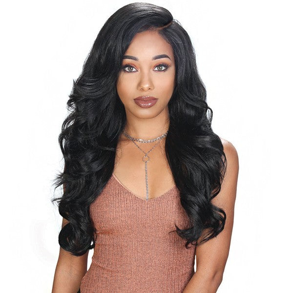 Zury Sis Synthetic Hair Beyond Your Imagination Lace Front Wig BYD-MP LACE H FAB